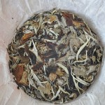 Green Boar Organic Tea 012