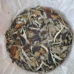 Green Boar Organic Tea 012