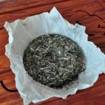Green Boar Organic Tea 020